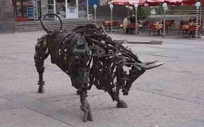Interesting Statues From Around The World (36) 18