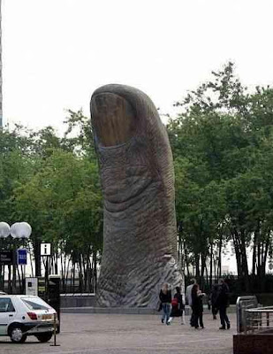Interesting Statues From Around The World (36) 19