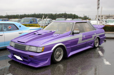 modified cars (12) 11