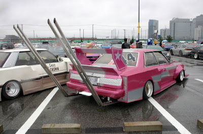 modified cars (12) 8