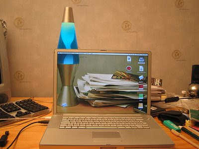 Transparent Desktops