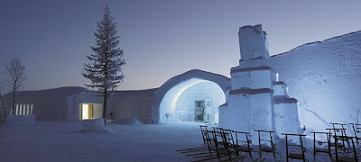 A hotel built of ice (11) 5