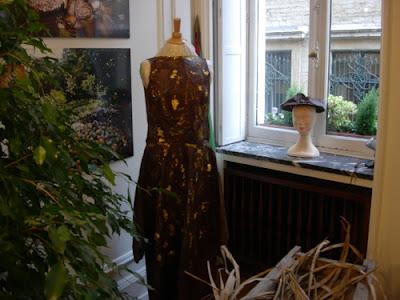 Chocolate Dress (9) 2