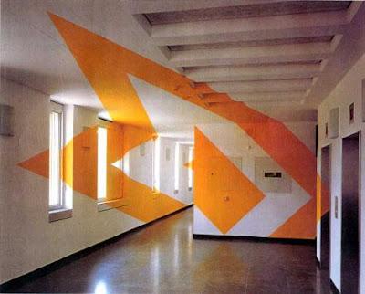 Design Interior Optical Illusions In Reality