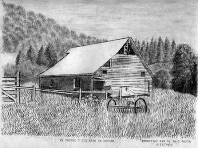 Old+Barn+in+Oregon