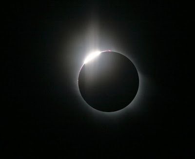 Solar Eclipse Images 4