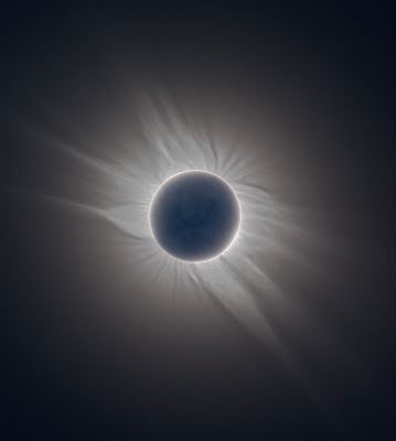 Solar Eclipse Images 7