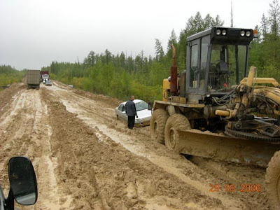 Russian Federal Highway 7