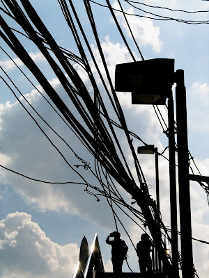 Electric Wires 19