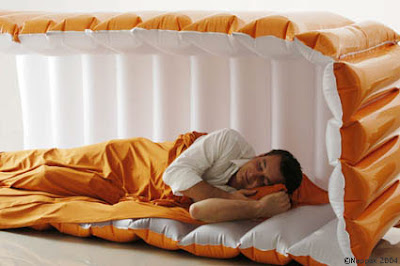 Unique and Creative Sleeping Bags (14) 10