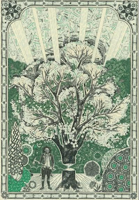 U.S. Dollar Bills Art (12) 9