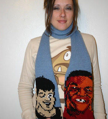30 Clever And Smart Scarf Designs (30) 14