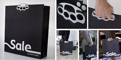 20 Smart Shopping Bag Designs (20) 10