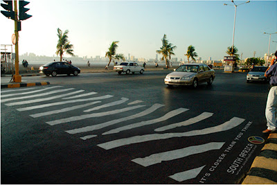 30 Cool and Creative Crosswalk Designs (27) 11