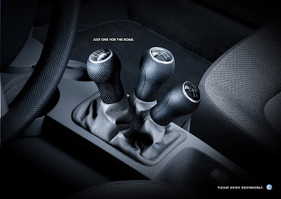 21 Creative and Clever Don't Drink and Drive Advertisements (21) 19