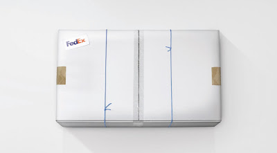 Creative FedEx's Advertising (21) 19
