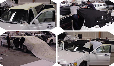 how limousines are made (16) 10