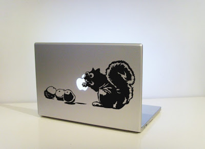 Laptop Stickers (15) 9