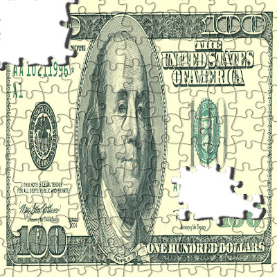16 Unusual And Creative Dollar Bill Inspired Products (16) 5