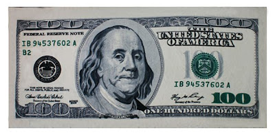 16 Unusual And Creative Dollar Bill Inspired Products (16) 14