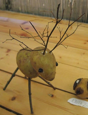 Potato Art and Sculptures (30) 25