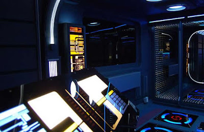 Star Trek Apartment (11) 9