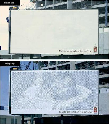 Creative Advertising Billboards and Posters Created With Multiple Pieces (45) 16