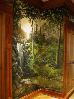 3D Wall Painting Art (11) 4