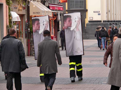 Walking Billboards (12) 1