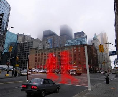 Next-Gen Traffic Light Concept: Virtual Wall (3) 2