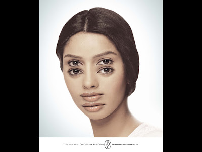 Creative Illusion Effect Advertisements (7) 4