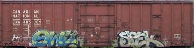 graffiti on trains (9) 9