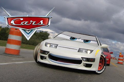 Interesting Cars Created In Photoshop (6) 5