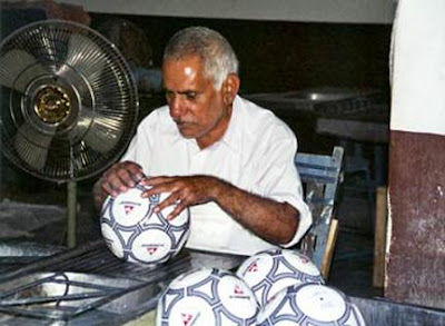 A Glimpse Inside A Football Factory (7) 6