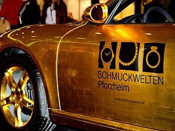 The Gold Porsche (8) 2
