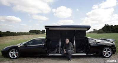 World's Fastest Limousine (9) 5