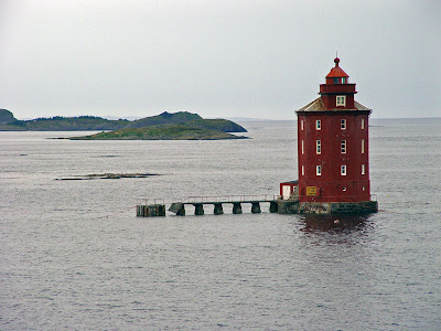 Amazing Lighthouses (15) 15