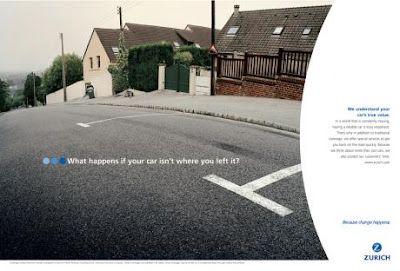Creative and Clever Insurance Advertisements (10) 2