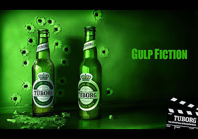 10 Creative Advertisements From Tuborg (10) 5