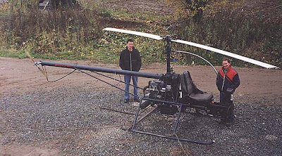 Single Seat Helicopters (15) 2
