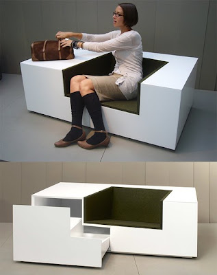 30 Modern and Creative Chair Designs (40) 30