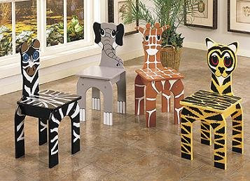 Innovative Chairs (5) 1