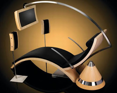 Innovative Chairs (5) 2