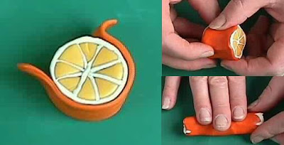 How To Create Worlds Smallest Oranges (18) 12