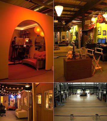 Pixar HQ (2) 2