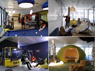 Google Zurich Offices (3) 3