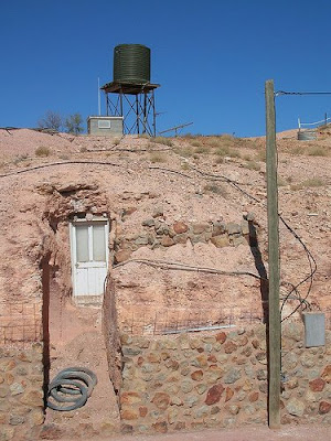 Under The Ground Town - Coober Pedy (17) 4