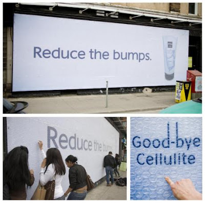 Advertisements Using Bubble Wrap (6) 2
