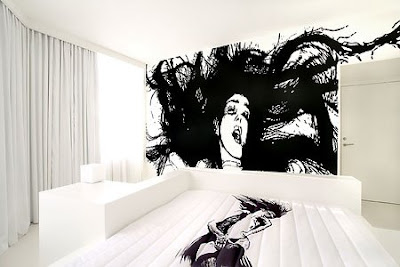 Artistic Hotel Rooms (11) 2