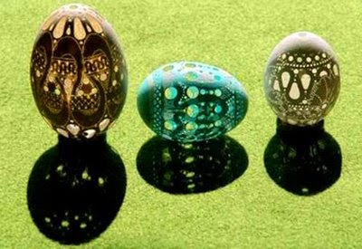New Level Of Eggshell Art By Franc Grom (5) 3